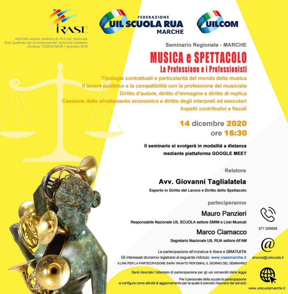 locandina-seminario-irase-marche-musica-spettacolo